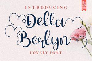 Della Berlyn