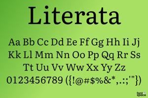 Literata