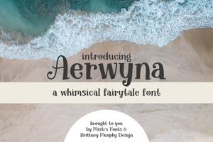 Aerwyna