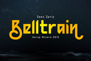 Belltrain