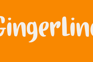 Gingerline DEMO