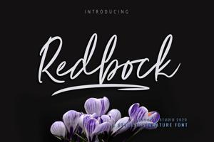 Redbock