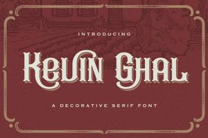 Kevin Ghal