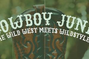 Cowboy Junk DEMO