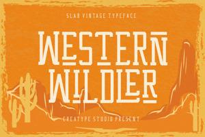 Western Wildler