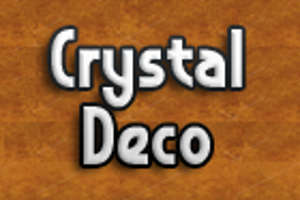 Crystal Deco
