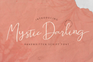 Mystic Darling