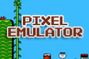 Pixel Emulator