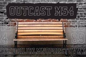Outcast M54