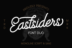 Eastsiders Sans