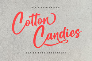 Cotton Candies