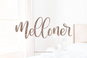 Melloner