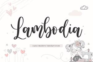 Lambodia