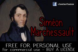CF Simon Marchessault