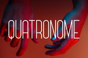 Quatronome