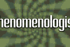 Phenomenologist