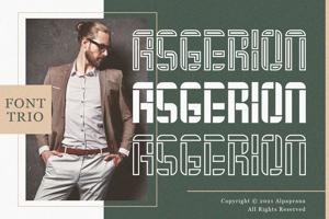 Asgerion