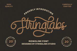 Stringlabs