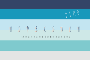 Hopscotch DEMO