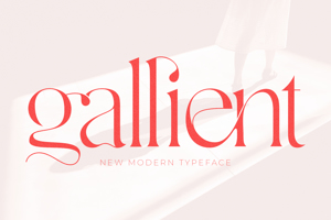 Gallient