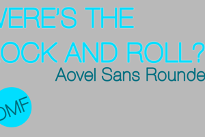 Aovel Sans Rounded