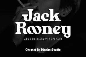 Jack Rooney