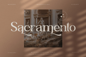 Sacramento Regular