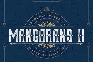 Mangarans II
