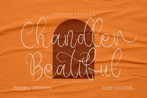 Chandler Beautiful