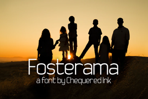 Fosterama