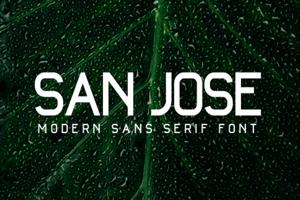 San Jose -