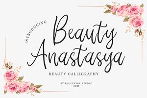 Beauty Anastasya