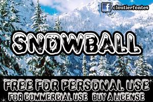 CF SnowBall