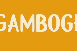 DK Gamboge