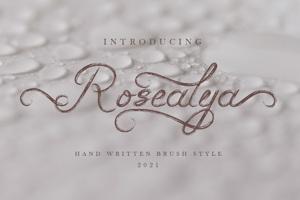 Rosealya