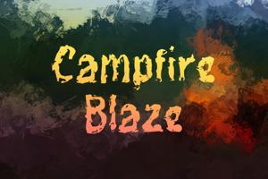 c Campfire Blaze
