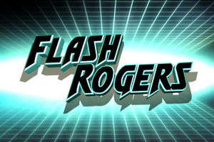 Flash Rogers