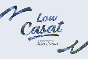 Low Casat