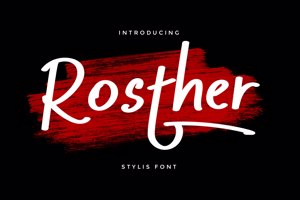 Rosther