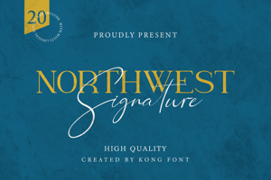 Northwest Signature