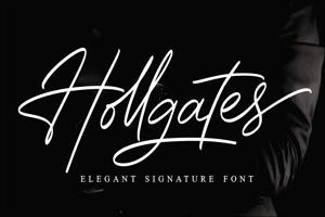Hollgates