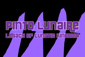 Pinto Lunaire