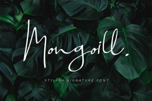 Mongoill