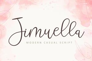 Jimuella
