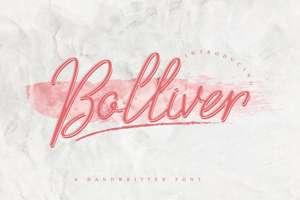 Bolliver