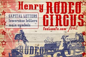 HenryRodeoCircus_demo