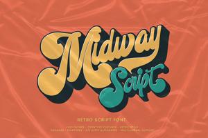 Midway Retro