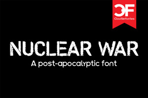 CF Nuclear War