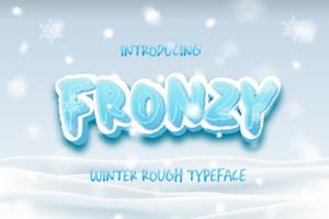 Fronzy