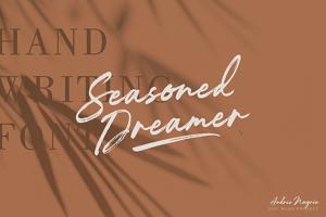 Seasoned Dreamer